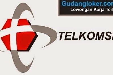 Lowongan Kerja PT Telekomunikasi Selular (Telkomsel)