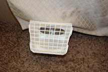 Vent Diverter Under Furniture - Home Decor