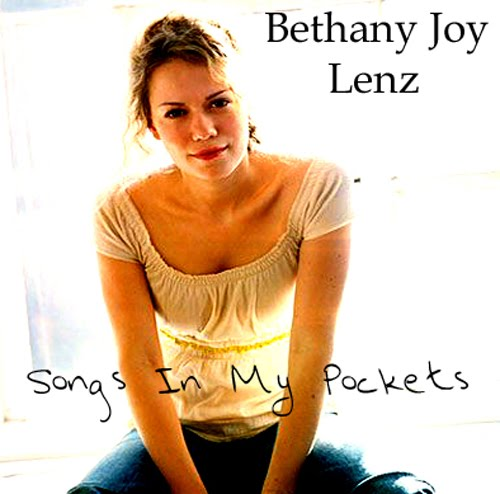 MBLEDUG-DUG: Bethany Joy Lenz Biography