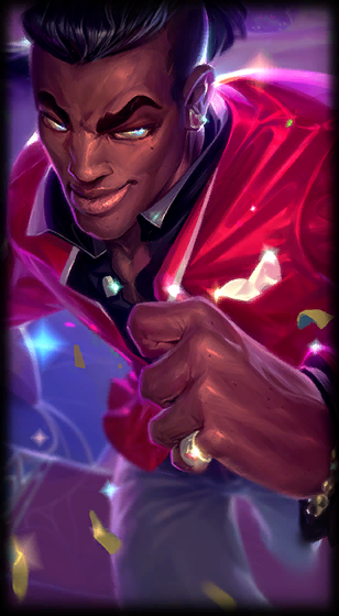 Surrender at 20: 1/3 PBE Update: New Skin splash arts, HS ...
