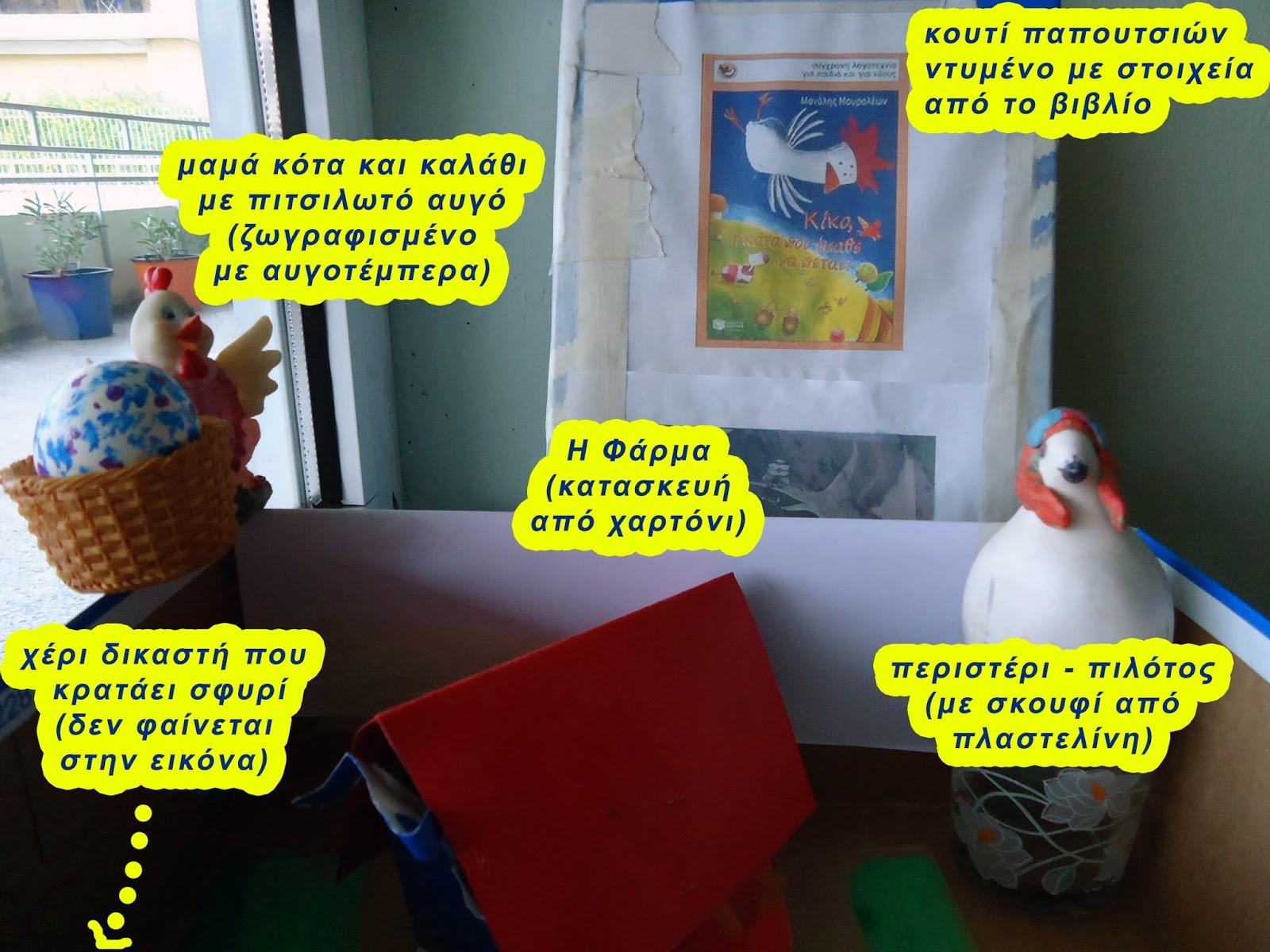 67499eba6280 Παιδική Λογοτεχνία  Φιλαναγνωσία