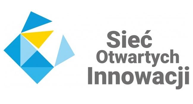Sieć otwartych innowacji - logo