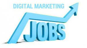 Digital Marketing Jobs