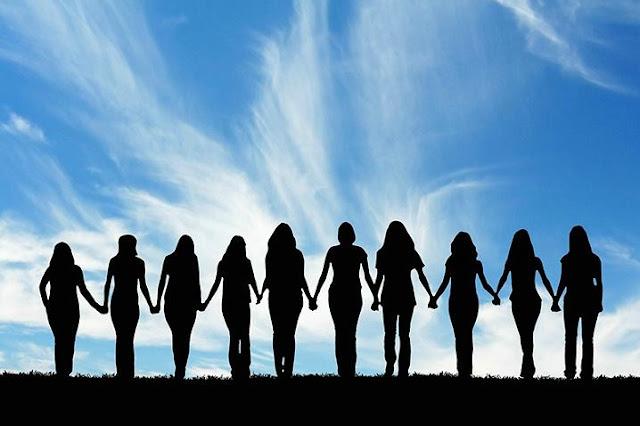 समय है सोच में परिवर्तन लाने का, महिला सशक्तिकरण की ओर कदम बढ़ाने का