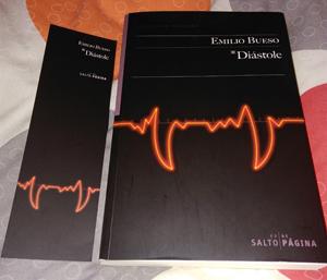 Crítica de Diástole, de Emilio Bueso