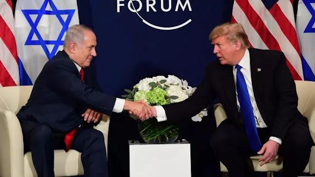 Trump ameaça deixar de ajudar palestinos