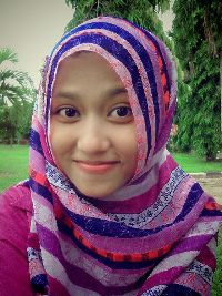 Ciri-Ciri Hijab yang Syar'i