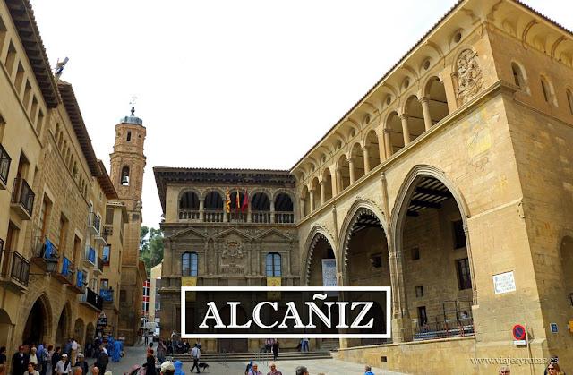 Qué ver en Alcañiz - Ruta del Tambor y del Bombo