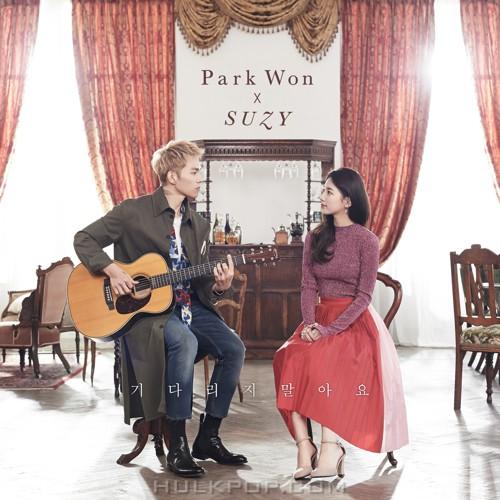 Park Won, SUZY – Don't Wait For Your Love – Single (ITUNES MATCH AAC M4A)