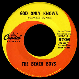 Reading between the Grooves: The Beach Boys: God Only Knows