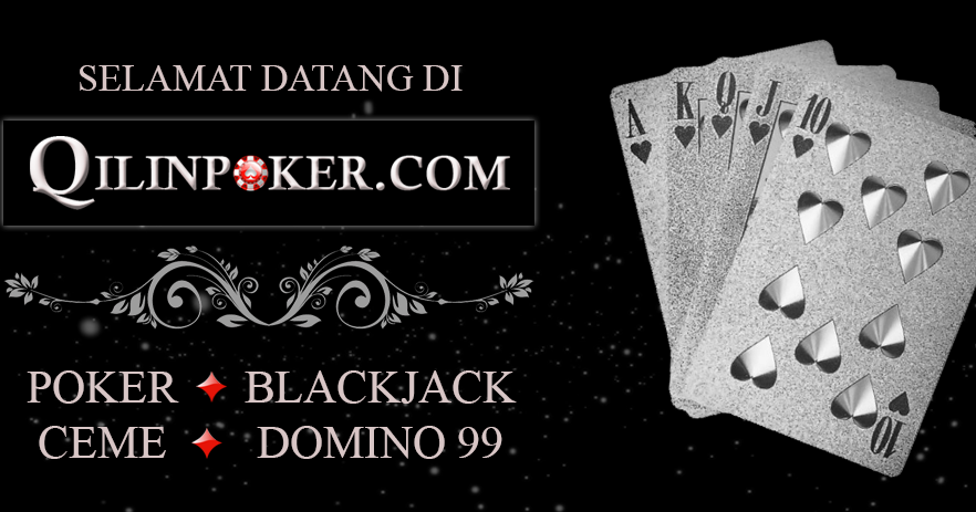 QilinPoker.com: RIWAYAT GAME BLACKJACK