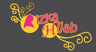 Logo Rizka Hijab
