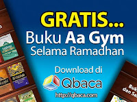 GRATIS! Downloads Buku-Buku Karya AA Gym Dalam iPhone dan Android Anda
