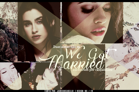 Fuck Designs - FD: CF: We Got Married (JaureguiCabello)