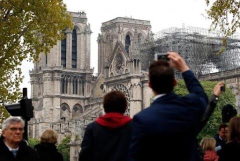 Notre-Dame - Spanyolország nagy műemléképületeinek felülvizsgálatát tervezi