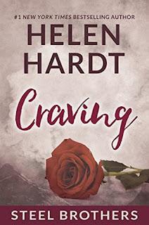 Craving (Steel Brothers Saga #1) by Helen Hardt