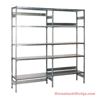 Unraveling the Utilities of Boltless Shelving Units