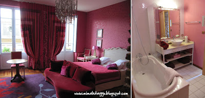 Hotel Les Loges de St Sernin en Toulouse