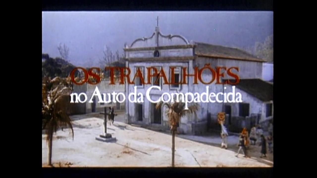 NO FILME BAIXAR COMPADECIDA DA OS TRAPALHES AUTO