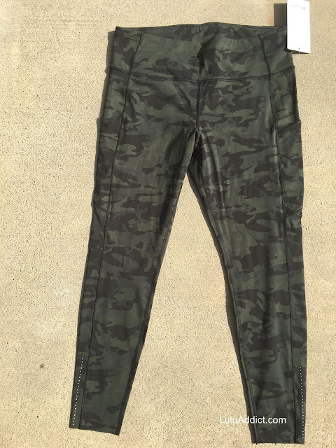 lululemon gator-camo-fast-and-free