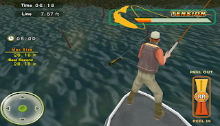 Screenshots of the Fly Fishing 3D for Android tablet, phone.