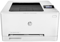 HP Color LaserJet Pro M252 Series Driver & Software Download
