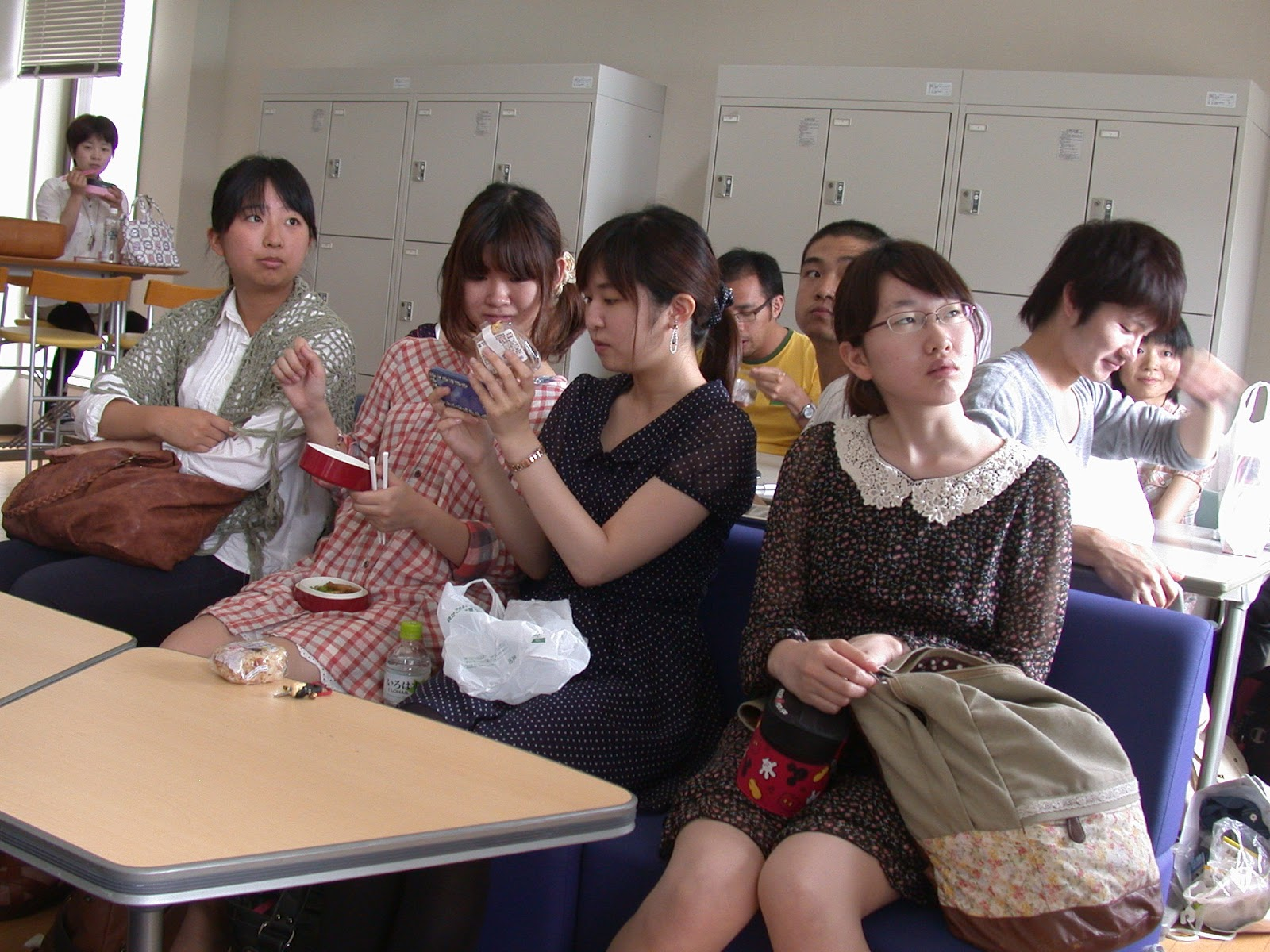Kagawa University Happenings Japanese And Chinese T Giving Etiquette Series 029