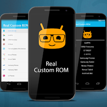 Cara Install TWRP Recovery dan Custom ROM Android