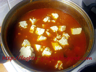 Πένες (ζυμαρικά) με καλοκαιρινή σάλτσα λαχανικών - από «Τα φαγητά της γιαγιάς»