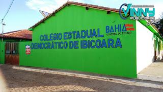 Colégio Estadual de Ibicoara abre matrículas para 2018