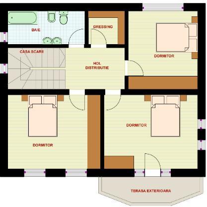 Planos de casas modelos y dise os de casas planos de for Pagina para hacer planos gratis