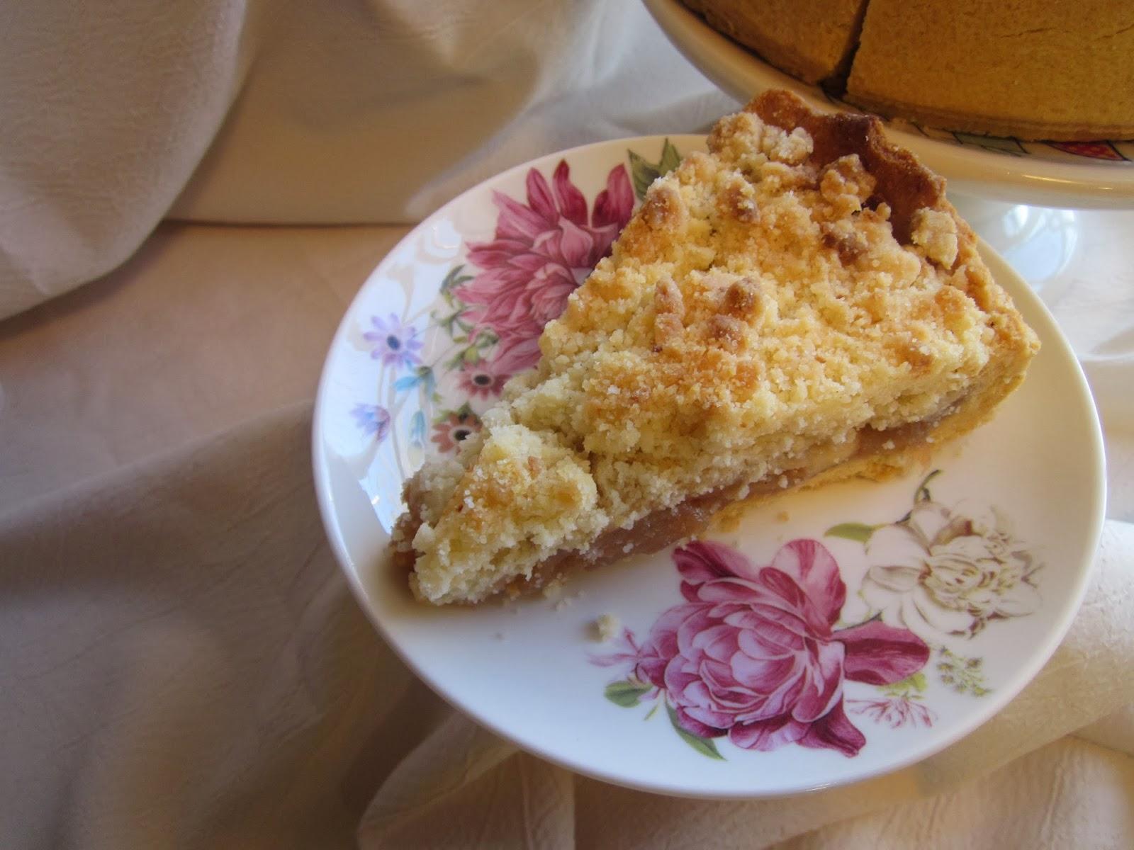 Kuchen de manzanas cocina chilena for Kuchen unterschrank 150 cm
