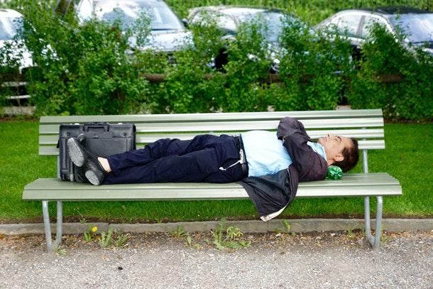 """دراسة تكشف تأثير النوم على التفكير.. نتائج """"صادمة"""""""