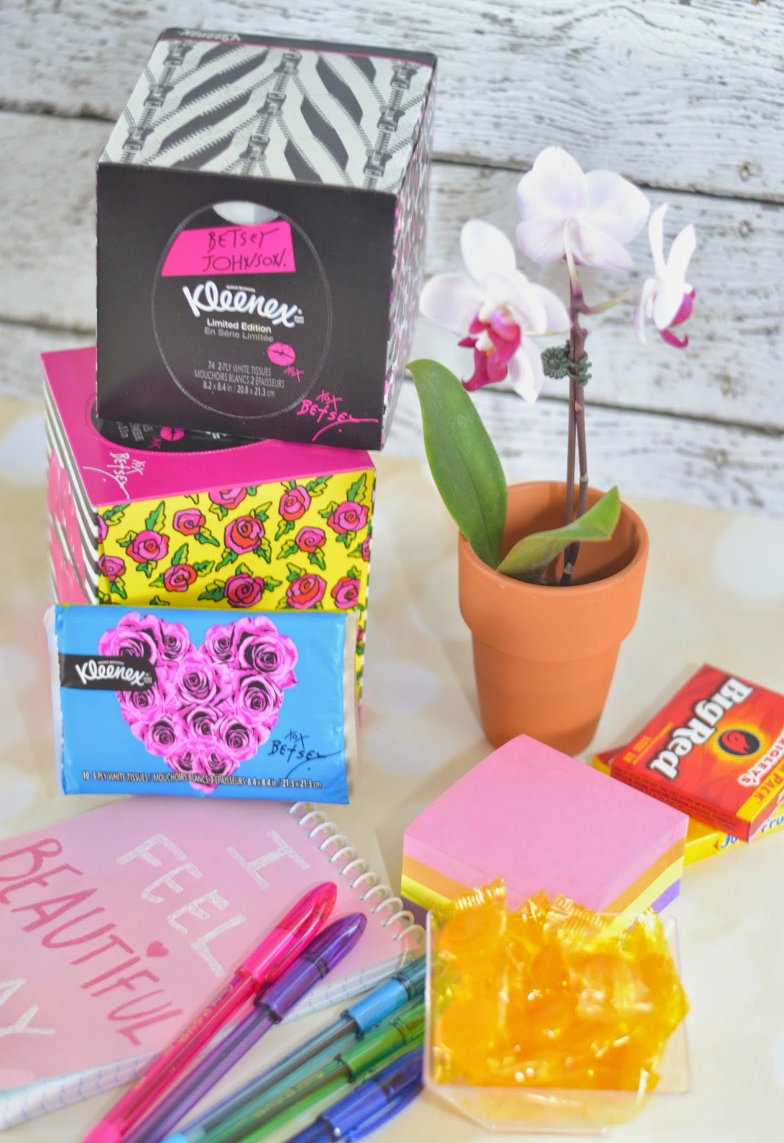Office Supplies Gift Basket Techieblogie Info