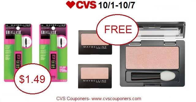 http://www.cvscouponers.com/2017/09/free-062-money-maker-for-maybelline_29.html