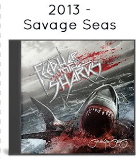 2013 - Savage Seas