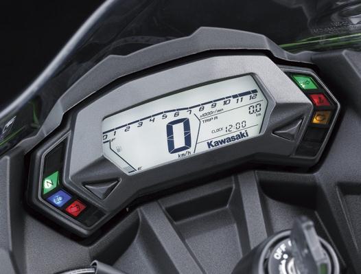 Kelebihan dan Kekurangan Kawasaki Ninja 250 RR SL Mono Terbaru