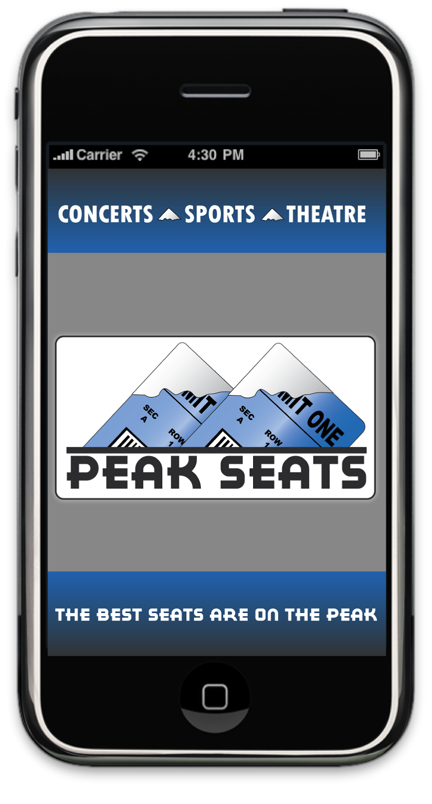 The Ticket Blog Concerts Sports Theater Las Vegas Front Row Vip Tickets