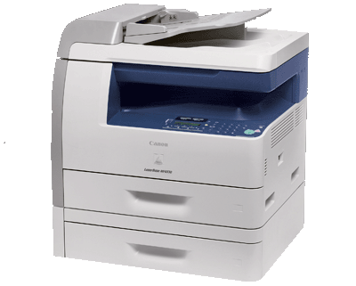 Canon MF6560PL Descargar Driver Mac y Windows