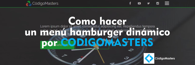 Como-hacer-un-menú-hamburger-dinámico-por-CODIGOMASTERS