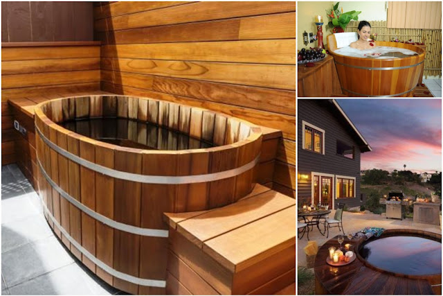 5 Hot Tub Options To Have At Home