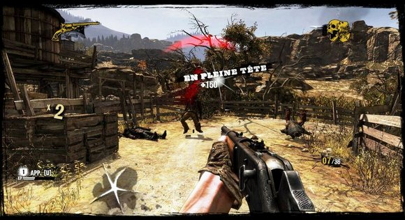 Call of juarez gunslinger free download full pc game setup.