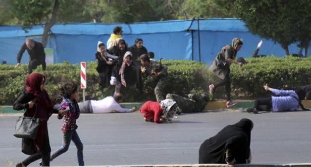 برلماني إيراني: منفذو هجوم الأهواز قدموا من كردستان العراق؟