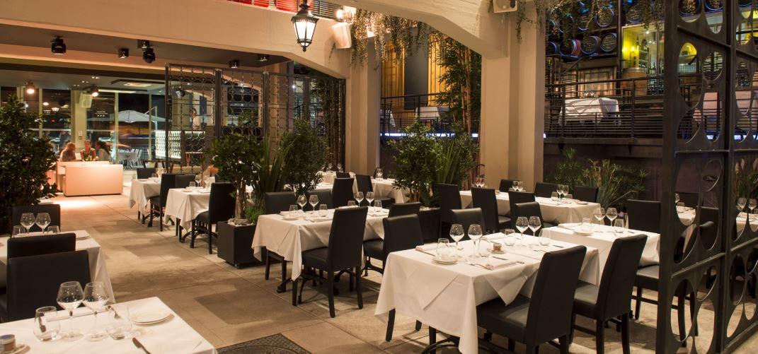 Restaurant Le Selcius à Lyon