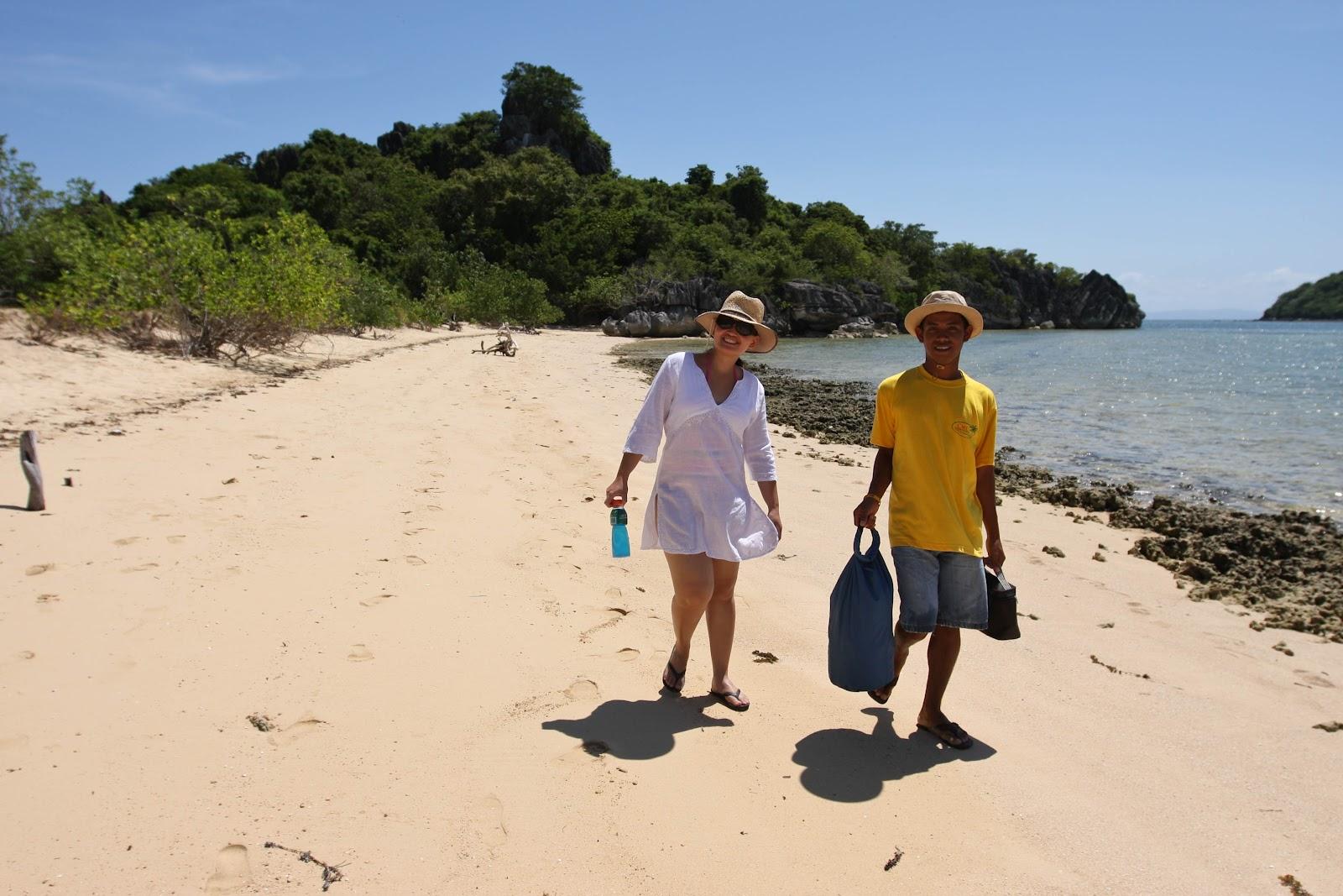 Остров знакомств джаманго