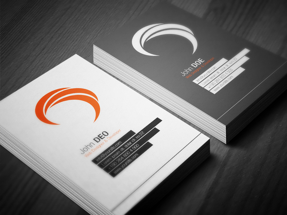 Modern business cards business card tips modern business cards templates modern business cards online modern business card design inspiration reheart Image collections