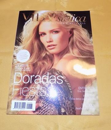 Revista Vida Estetica