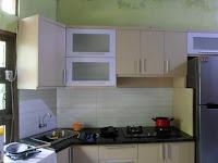 Produksi Kitchen Set di Semarang