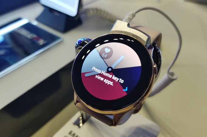 Samsung Galaxy Watch Active Philippines