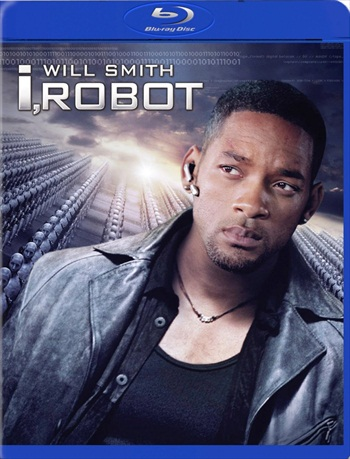 I Robot 2004 Dual Audio Hindi Bluray Movie Download